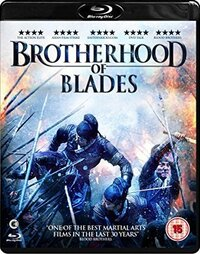 [Test Blu-ray] Brotherhood of Blades