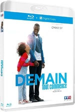 [Blu-ray] Demain tout commence