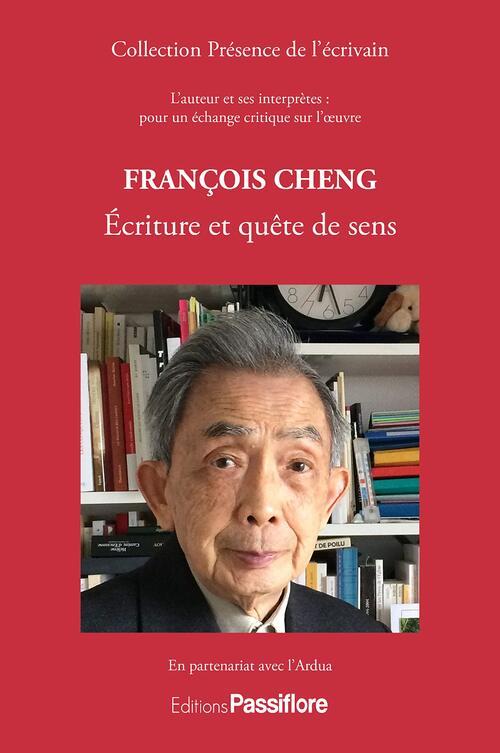 CHENG, François - Double Je  (Rencontres)