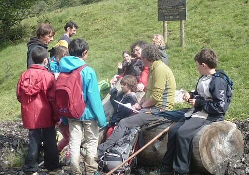 Sortie connaissance des rapaces (Col d'Artigascou) - 31