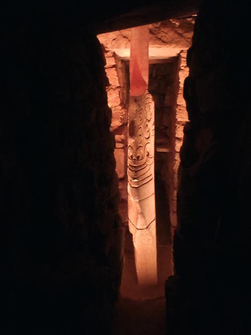 Huaraz, Chavín et la cordillère blanche