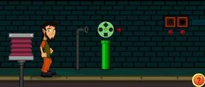 Jouer à Prisoner underground escape