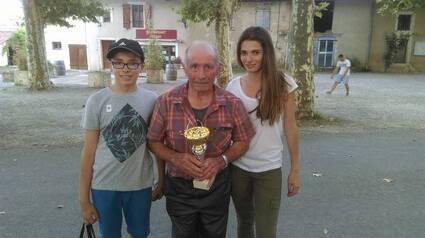 Concours de la Fête locale de Sarrant -32-