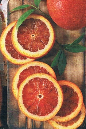 Passez à l'orange ...