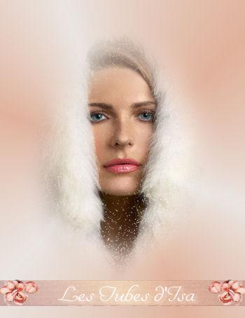 FVM0011 - Tube femme mist