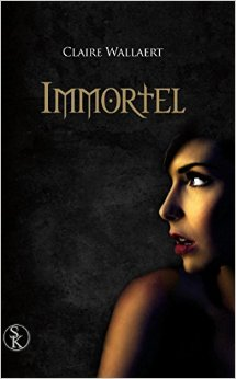 Chronique Immortel tome 1 de Claire Walleart