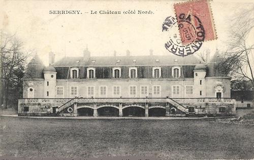 Serrigny (89)