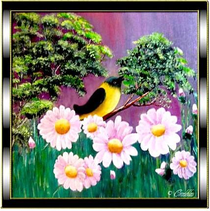 Oeuvre Oiseaux