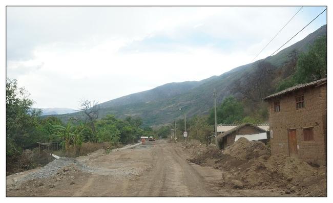 Andahuaylas - Ayacucho suite ...
