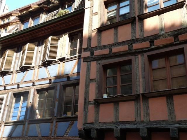 Les Colombages de Strasbourg - mp1357 25
