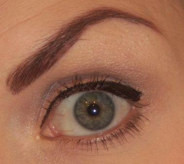 Ma semaine Makeup #1