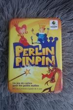 Perlin Pinpin; un jeu coup de cœur