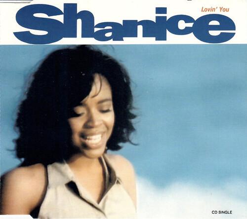 SHANICE - Loving You (1992) (Hits)
