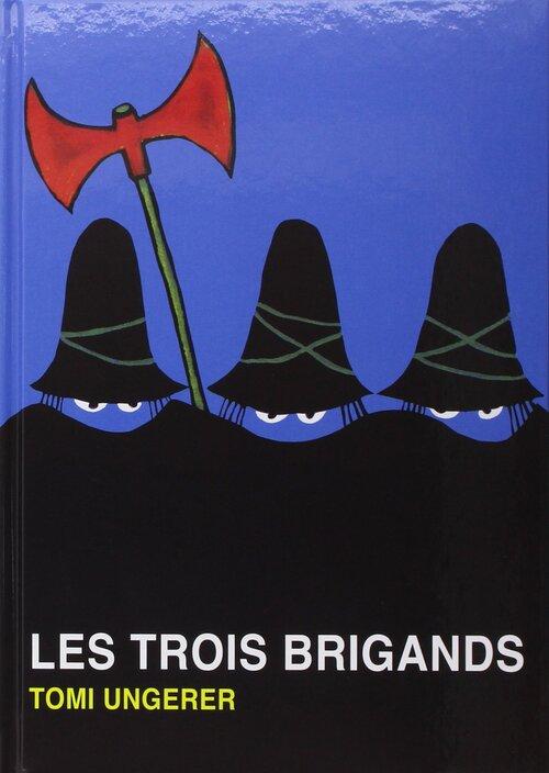 Les trois brigands, CP