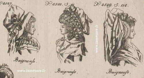 La collection de rubans III - Rubans dérobés