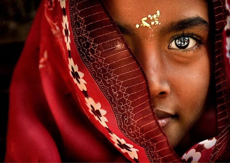 Images du monde : Visages de l'Inde