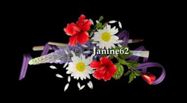 créa Janine