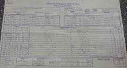TTB1 - SA Mérignac 4 : 10-4 - La confirmation