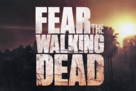 Fear The Waking Dead