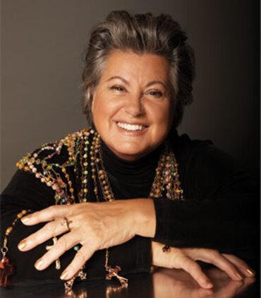 Chanteuse Ginette Reno