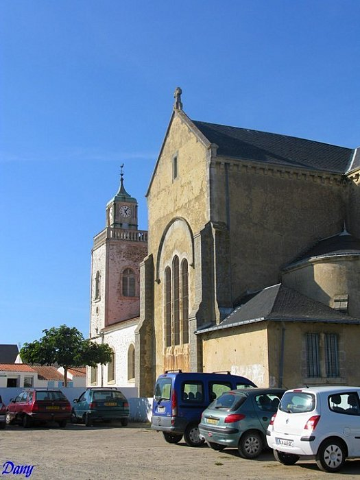 Pays de la Loire, Vendée,Ile d'Yeu, 85350