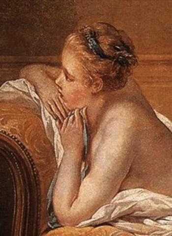 MARIE LOUISE O' MURPHY