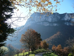 20 Nov. 2012   Sous le Pas de l'Allier