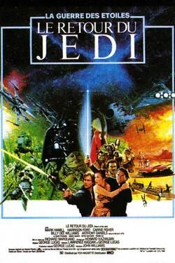 Star Wars - Episode VI - Le Retour du Jedi