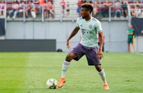Maillot de foot Bayern Munich 2018 2019