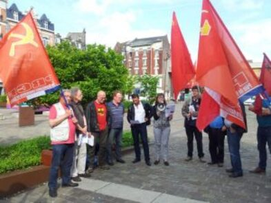 De Varsovie à Paris, défendons les libertés démocratiques !