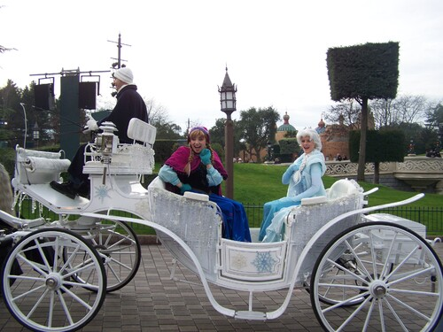 Disneyland Paris  .13