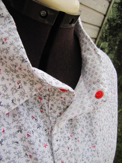 chemise gardener ottobre 5/2012