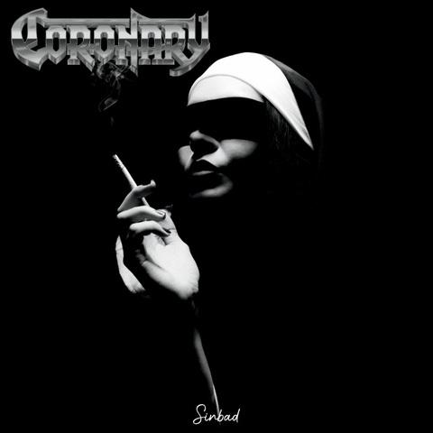 CORONARY - Un extrait de l'album Sinbad dévoilé