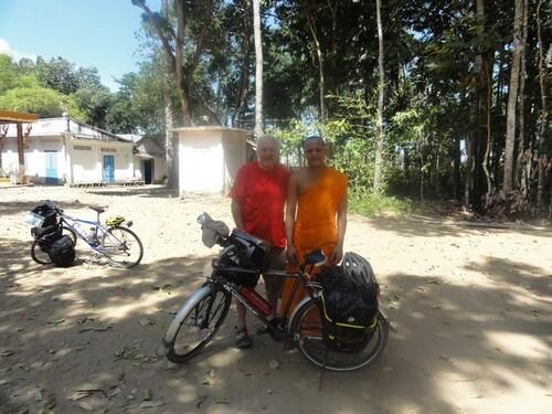 4 février:la route des pagodes