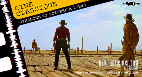 MORRICONE, Ennio - Once Upon a Time in the West (1968) Int. Patricia Janeckova (Musique de film)