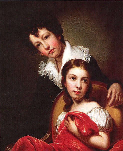 File:Michael Angelo and Emma Clara Peale.jpg