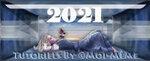 Accueil tutoriels 2021