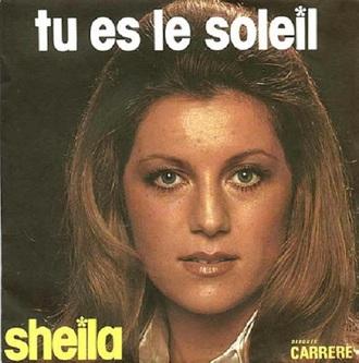 Sheila, 1974