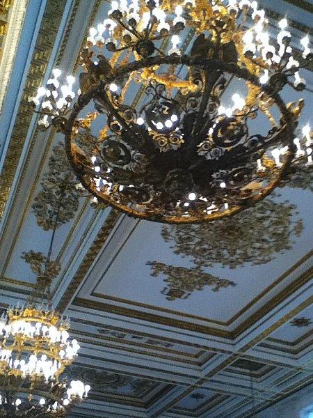 st Pétersbourg Ermitage visite-copie-1