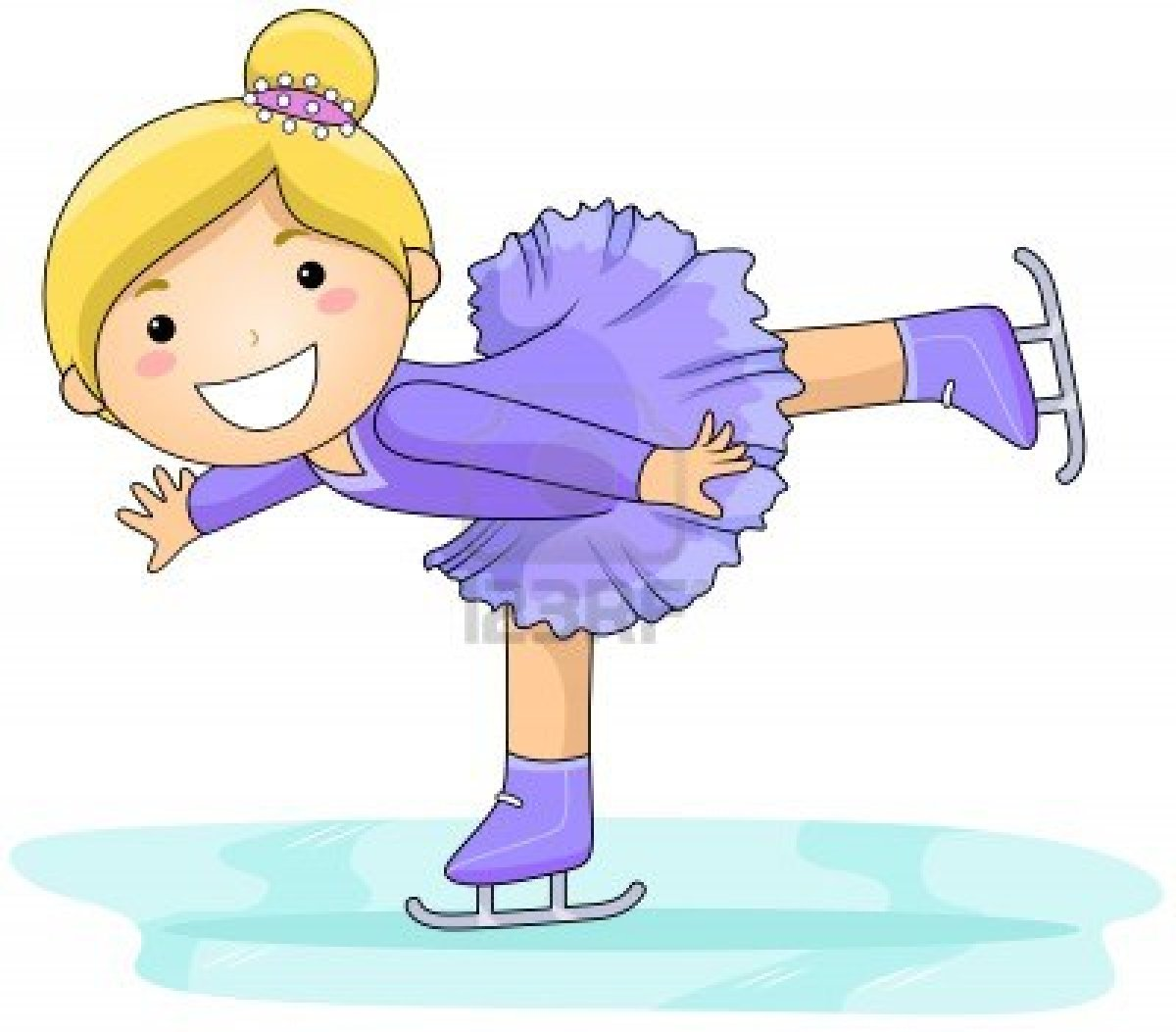 Displaying 19> Images For - Girl Ice Skating Clipart...