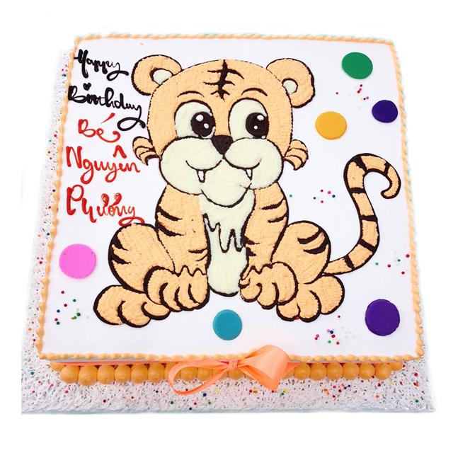 Xuất hiện chuỗi cửa hàng bánh sinh nhật soulcake to nhất hà nội