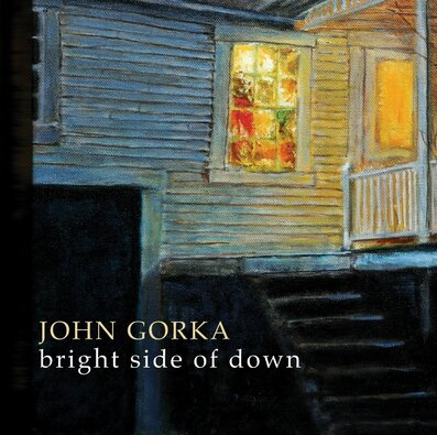 Folk de qualité: John Gorka - Bright Side of Down (2014)
