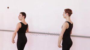 dance ballet class ballet barre