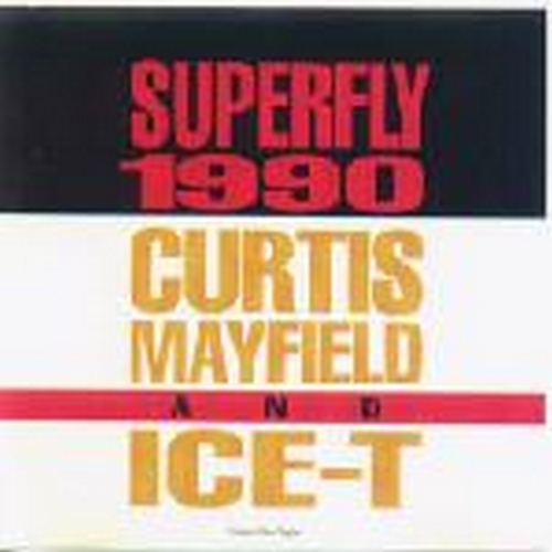 "1990 : Single SP - CD - Maxi "" Superfly 1990 "" Capitol Records [ US - UK - GE - FR ]"