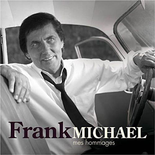 Hommage à Franck Michaël   Par Waco