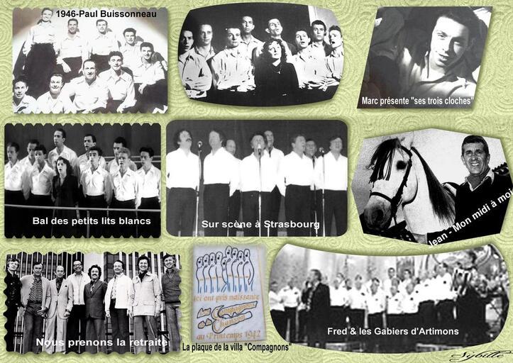 Juin... de 1946 à 2009