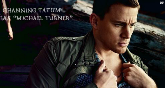 Channing Tatum The Devil Within
