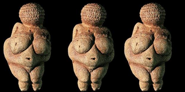 """Résultat de recherche d'images pour """"feminin paleolithique"""""""