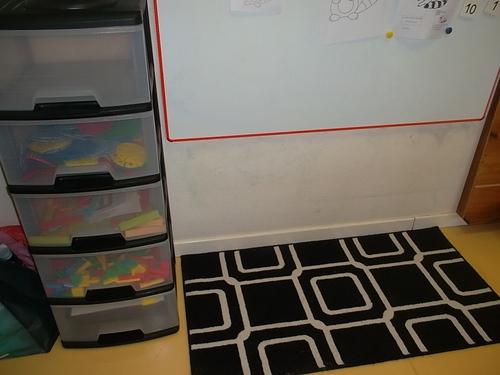 Aménagement de la classe (article en construction)