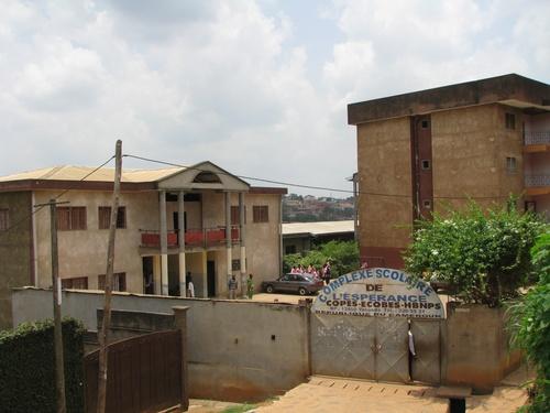 Top des Collèges